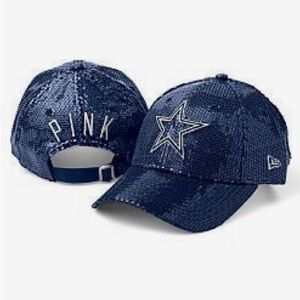 Victoria's Secret Pink Dallas Cowboys Hat